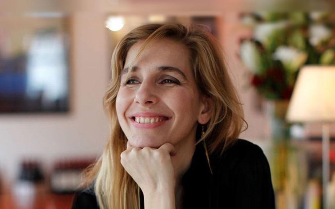 Barbara Carlotti