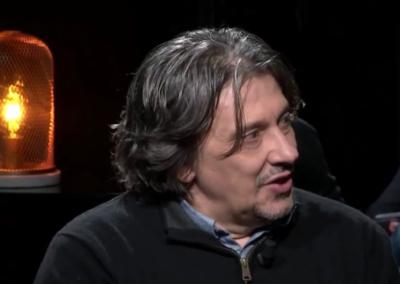 Bernard Biancarelli