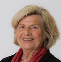 Michèle Barbé