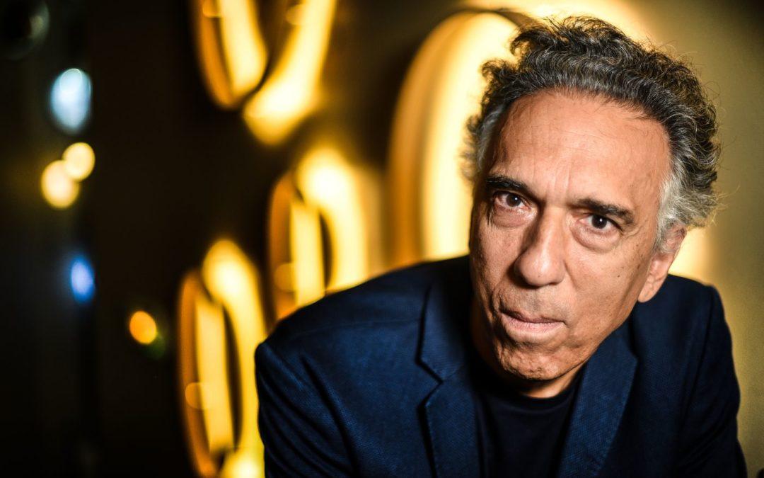 Rentrée littéraire : Charif Majdalani à Levie et Ajaccio